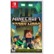 Joc Minecraft Story Mode - Season 2 pentru Nintendo Switch