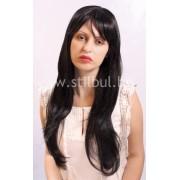 Перука от изкуствена коса Жанет