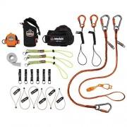 Ergodyne Kit de fijación de herramientas