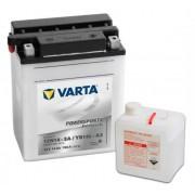 Varta YB14L-A2 12V 14Ah motorkerékpár akkumulátor (+AJÁNDÉK!)