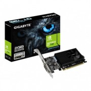 GIGABYTE grafička karta nVidia GeForce GT 730 2GB 64bit GV-N730D5-2GL rev. 1.0