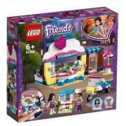 Конструктор Лего Френдс - Кафето за сладки на Оливия - LEGO Friends, 41366