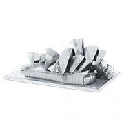 Metal Earth 3D Laser Cut Model - Sydney Opera House