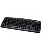 Клавиатура A4Tech KB-720, черна, USB