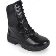 Armstar God Trop High Ankle Black Boot Boots For Men(Black)