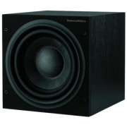 Boxe - Bowers & Wilkins - ASW610XP Black Ash