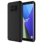 Capa VRS Design Simpli Fit para Samsung Galaxy S8+ - Preto