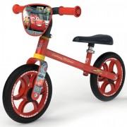 Bicicleta fara pedale Smoby First Bike Cars 3