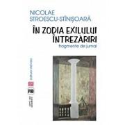In zodia exilului. Intrezariri. Fragmente de jurnal/Nicolae Stroescu-Stinisoara