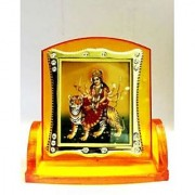 Mata Rani Temple Tray Frame For Car Dashboard