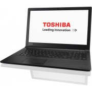 TOSHIBA R50-C-151 15,6'' HD ng Core i3-6006U 4GB 500GB DVDSM BT Win10Pro