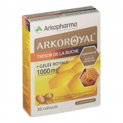 Arkopharma Arkoroyal® Gelee Royal 1000 mg