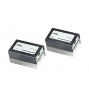 ATEN VE800A :: HDMI екстендър, през единичен кабел, 1900x1200 @ 60Hz, 60 м, 3D, HDCP, Dolby True HD, DTS HD Master Audio