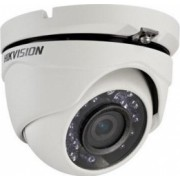 Camera supraveghere Hikvision Dome 4in1 DS-2CE56D0T-IRMF 2.8mm HD1080p 2MP CMOS Sensor 24