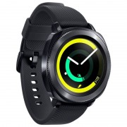 Samsung Gear Sport Negro