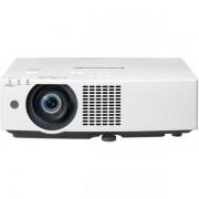 Projetor Panasonic PT-VMZ50U, 5000i Lúmens, 1920x1200, WUXGA, Laser