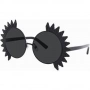 Ochelari de soare KR6C2SUN Black/Grey Negru Femei