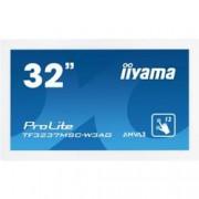 IIYAMA 32 PCAP WHITE ANTI-GLARE BEZEL FREE 12-POINTS