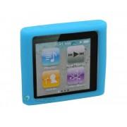 iPod Nano 6 Silikon Skal (Ljusblå)