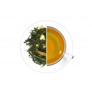 Green ginseng & ginger - Grönt smaksatt te