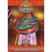 The 2007 BCS National Championship Official Complete Game Broadcast [DVD] [2007]
