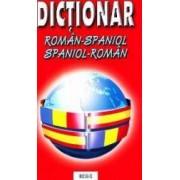 Dictionar roman-spaniol spaniol-roman - Anton Vlad