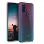 Carcasa TECH-PROTECT Flexair Motorola One Vision Crystal