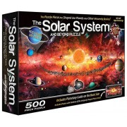 A Broader View The Solar System Jigsaw Puzzle