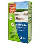 Sbm Life Science Baythion Polvere Formiche Dispenser 375 G