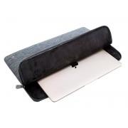 "Etui Baseus torba Laptop Bag MacBook 15"" szary"