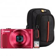 Starterskit - Canon PowerShot SX620 HS Rood
