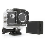Goxtreme Rebel Full Hd Action Camera - Zwart