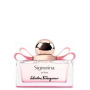 Salvatore Ferragamo Signorina In Fiorepentru femei EDT 100 ml