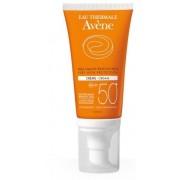Avene (Pierre Fabre It. Spa) Avene Solare Crema Spf 50+ 50 Ml