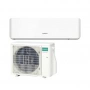 General Fujitsu Climatizzatore/Condizionatore Fujitsu General Monosplit Parete 9000 btu ASHG09KGTA / AOHG09KGCA