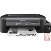 EPSON WorkForce M100, monochrome, ITS, A4, 1440x720dpi, 34ppm, USB/LAN