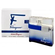 Salvatore Ferragamo F By Ferragamo Free Time - EDT 100 ml
