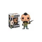 Funko Pop Games Call Of Duty - John Soap Mac Tavish