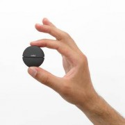 Bicycle Bell Ball, Anthracite