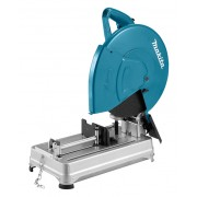 Makita 2414ENE stabilna kružna testera za metal 2000W;355 mm