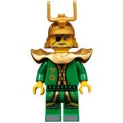 njo384 Minifigurina LEGO Ninjago-Sons of Garmadon-Hutchins njo384