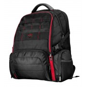 "Backpack, Trust 17.3"", GXT 1250 Hunter, Black (22571)"