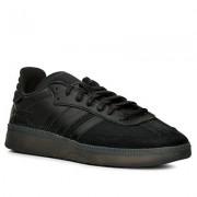 Adidas ORIGINALS Schuhe Herren, Glattleder, schwarz