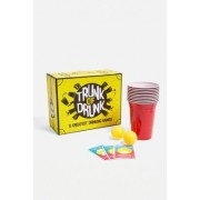 Urban Outfitters Coffret de jeux Trunk of Drunk- taille: ALL