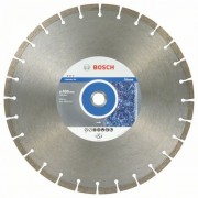 Диск диамантен за рязане Expert for Stone 400 x 25,40 x 3,2 x 12 mm, 2608603795, BOSCH