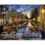 Gaira Malování podle čísel Amsterdam M99870