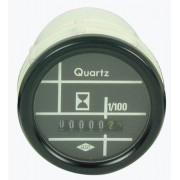 Betriebsstundenzähler 12 V/ 24 V - die elektr. Laufzeiterfassung