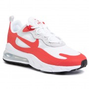 Обувки NIKE - Air Max 270 React CW2625 100 White/University Red