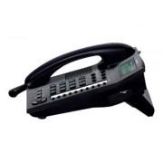 Panasonic KX-TS880EXB - Téléphone filaire avec ID d'appelant - noir