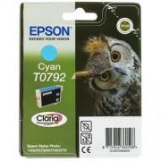 Cartr. Epson T0792 cyan, P50/1400/1500W/660/730WD/800FW/830FWD/R265/RX560/685